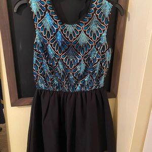 Love Reign dress (from Macy's)